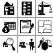 Set icon of real estate