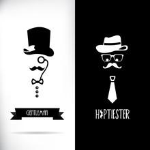 Gentleman et hippie