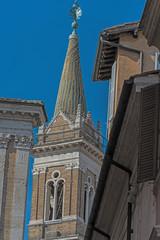 Roma, chiesa di Santa Maria dell'Anima (veduta)