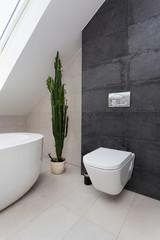 Urban apartment - toilet