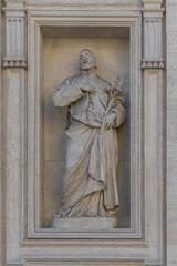 Roma, Sant'Andrea della Valle, Sant'Andrea D'Avellino