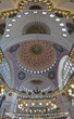 Süleymaniye-Moschee, Istanbul, Türkei