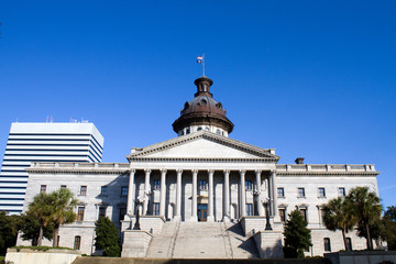 South Carolina Capital