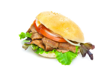 Kebab-burguer 2
