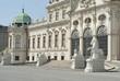 Belvedre palace