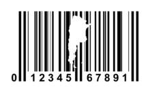 Argentyna kod kreskowy