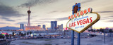 Welcome to Las Vegas Sign - Fine Art prints
