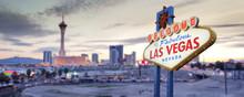 "Постер, картина, фотообои ""Welcome to Las Vegas Sign"""
