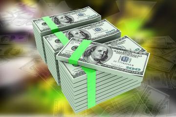 Cash dollar