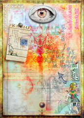 Abstract essay.