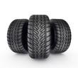 Zdjęcia na płótnie, fototapety, obrazy : tires