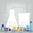 laboratory/template design