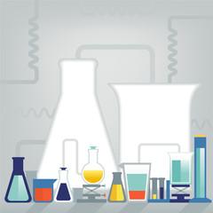 laboratory/template design