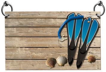 Signboard Beach Holidays
