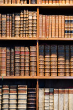 Vieux livres anciens