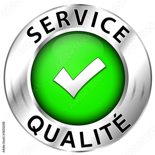 Label service qualité