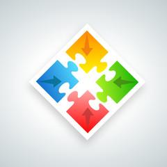 puzzle logo 2013_11 - 01