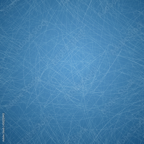 Ice rink texture background