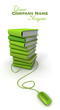 Green e-books