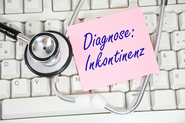 Diagnose Inkontinenz