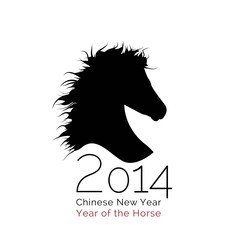2014 - Year of the Horse