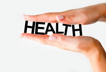 Health pressure concept