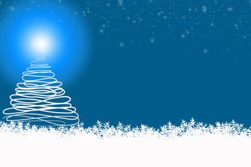 Weihnachtsbaum ©yvonneweis