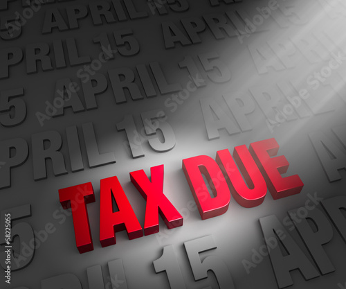 Spotlight on Tax Due Date