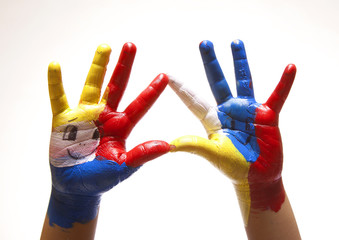 main enfant2