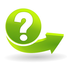 question sur symbole vert