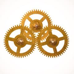 clockwork gears