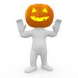 Mr. Smart Guy Halloween