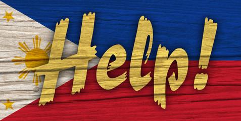 Philippines Help!