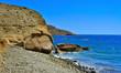 Lomo Galeon beach in Gran Canaria, Spain