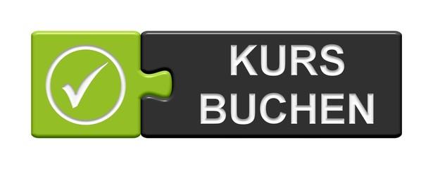Puzzle-Button grün grau: Kurs buchen