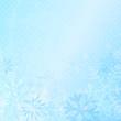 Winter Paper Dots