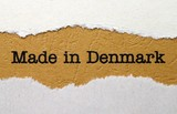 Made in Denmark