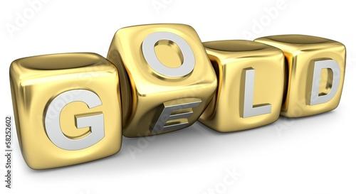 Geld Gold