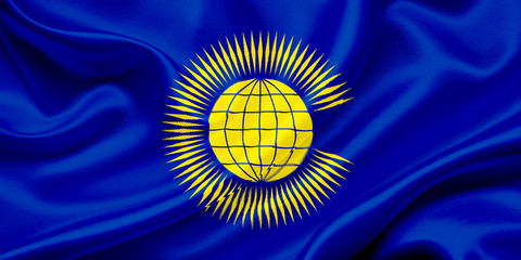 Flag of Commonwealth of Nations