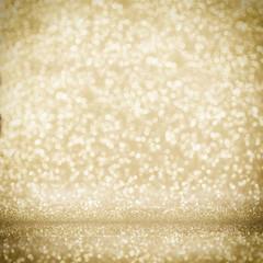 golden strahlender Hintergrund