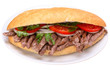 Ekmek Arası Dana Biftek