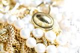 Gold Jewelry - 58257476