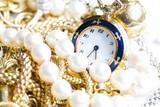 Gold Jewelry - 58257630