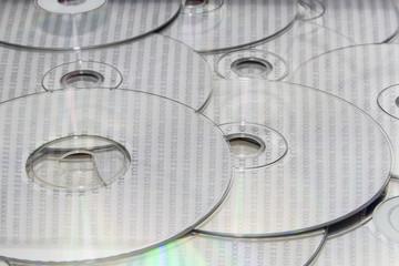 Daten auf CD
