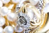 Gold Jewelry - 58259874