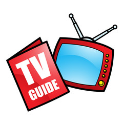 TV Guide and Television