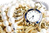 Gold Jewelry - 58261203