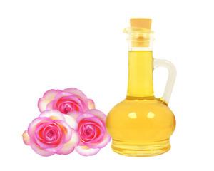 Oil rose