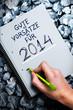 Gute Vorsätze für 2014
