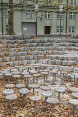 Frauenplatz - Monaco di Baviera
